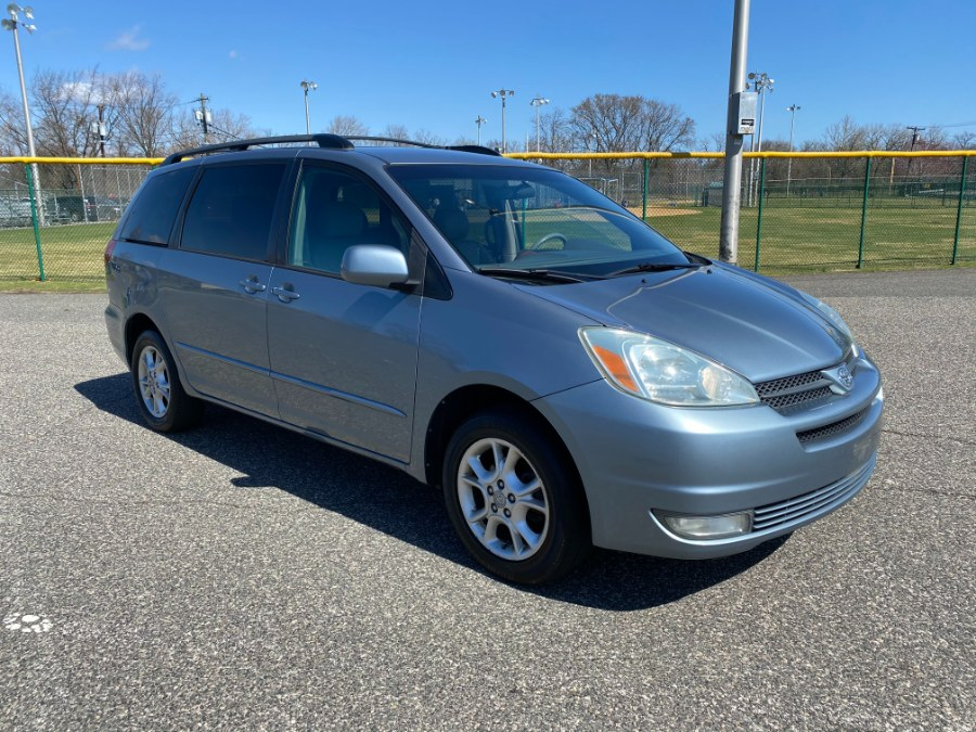 Used 2004 Toyota Sienna in Lyndhurst, New Jersey | Cars With Deals. Lyndhurst, New Jersey