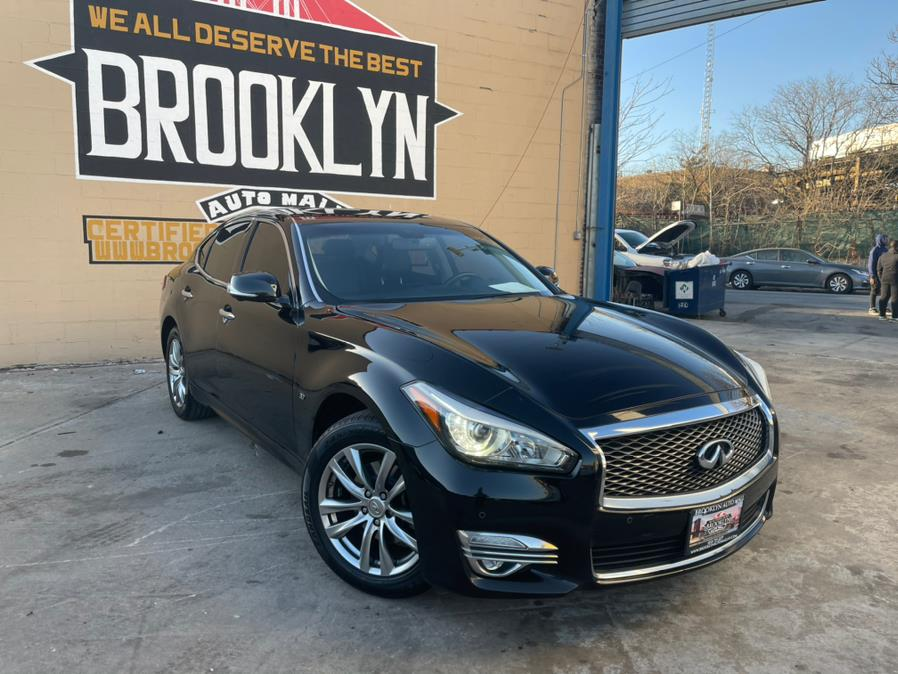 Used 2015 INFINITI Q70 in Brooklyn, New York | Brooklyn Auto Mall LLC. Brooklyn, New York