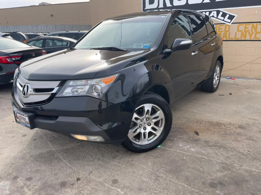 Used Acura MDX 4WD 4dr Tech/Pwr Tail Gate 2008 | Brooklyn Auto Mall LLC. Brooklyn, New York