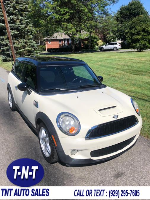 Used 2008 mini cooper in Bronx, New York | TNT Auto Sales USA inc. Bronx, New York