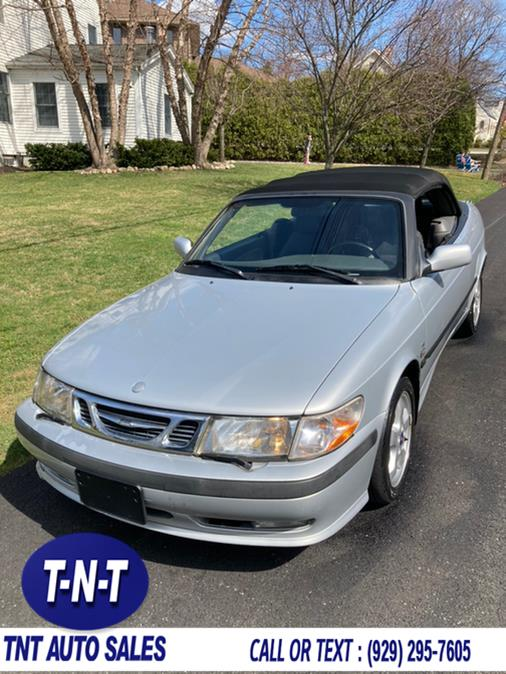 Used 2001 Saab 9-3 in Bronx, New York | TNT Auto Sales USA inc. Bronx, New York
