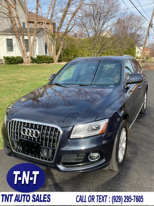 Used 2015 Audi Q5 in Bronx, New York | TNT Auto Sales USA inc. Bronx, New York