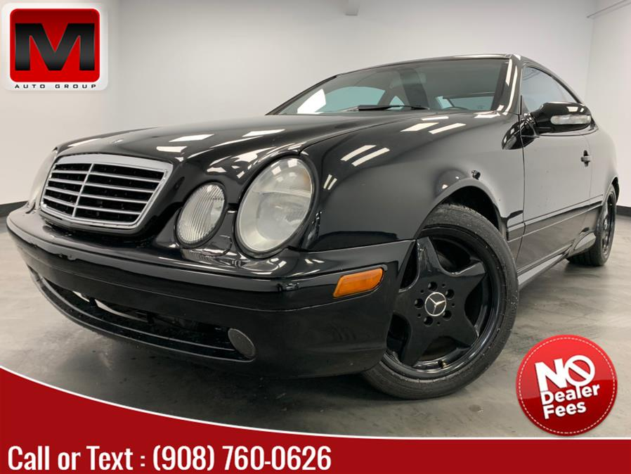 Used 2002 Mercedes-Benz CLK-Class in Elizabeth, New Jersey | M Auto Group. Elizabeth, New Jersey