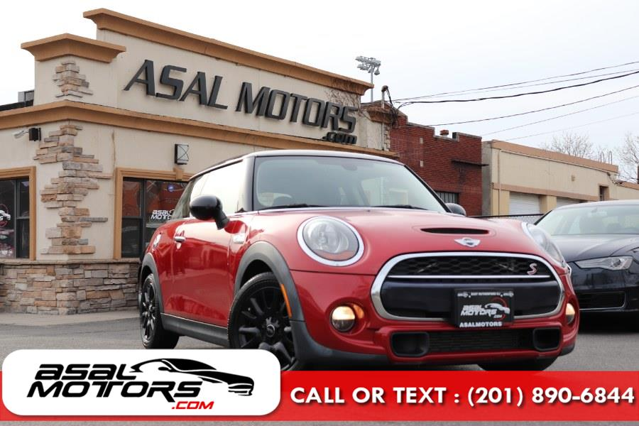 Used MINI Cooper Hardtop 2dr Cpe S 2014 | Asal Motors. East Rutherford, New Jersey