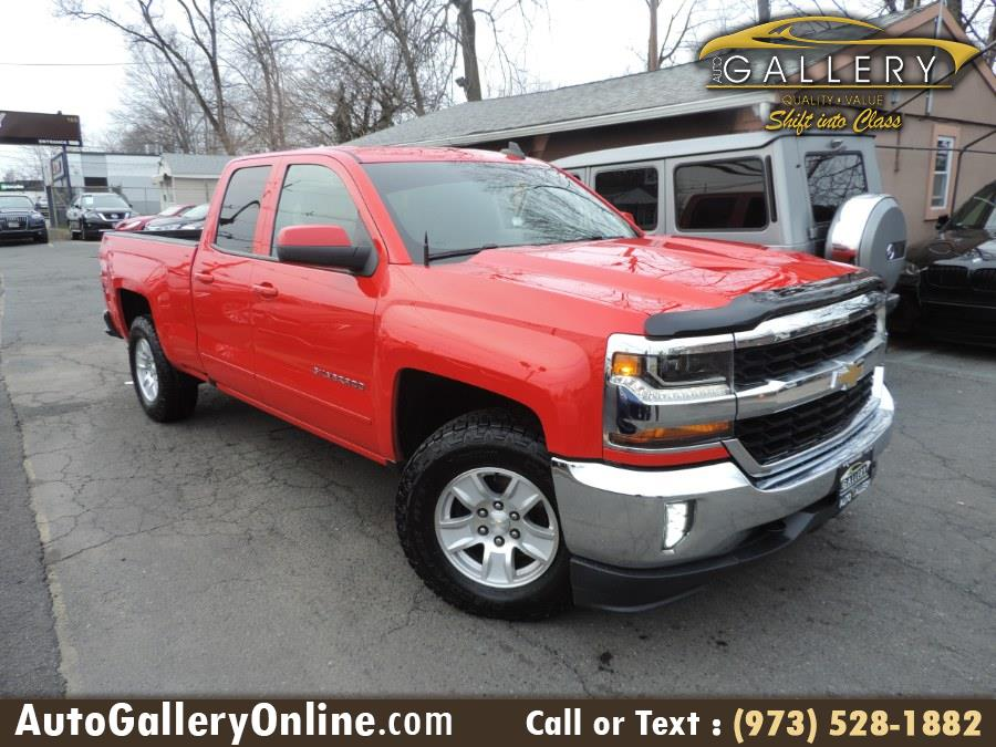 Used 2017 Chevrolet Silverado 1500 in Lodi, New Jersey | Auto Gallery. Lodi, New Jersey