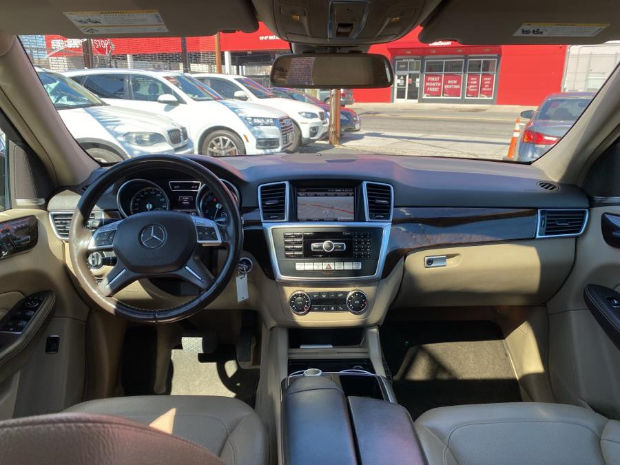 Used Mercedes-Benz M-Class 4MATIC 4dr ML350 2013   Champion Auto Sales Of The Bronx. Bronx, New York