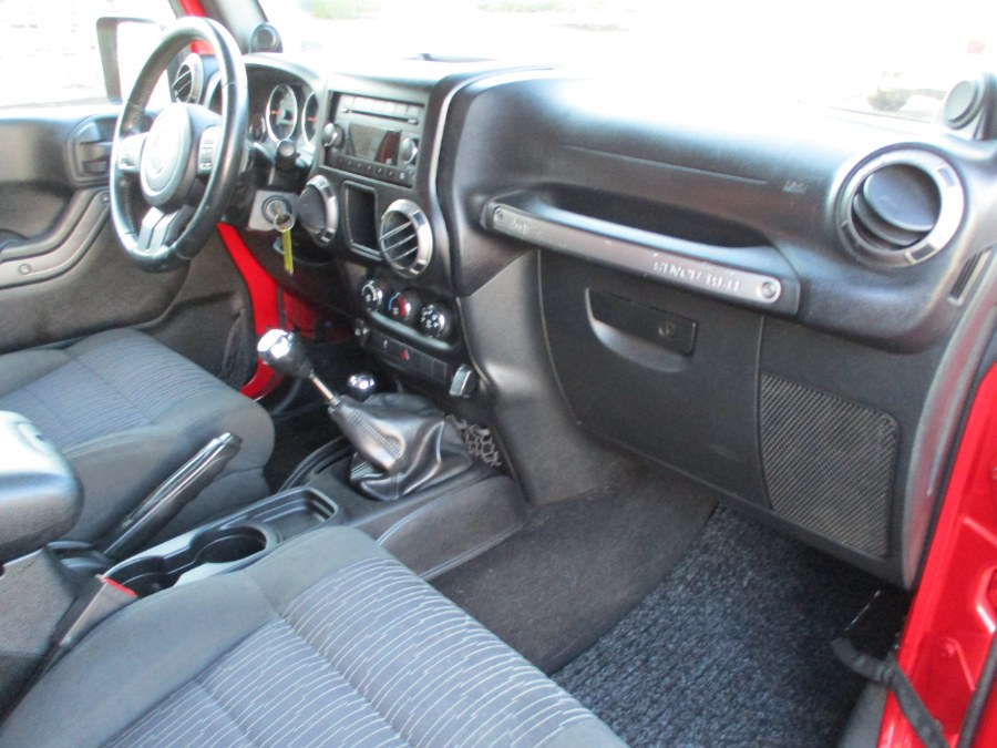 Used Jeep Wrangler 4WD 2dr Sport 2011   Suffield Auto Sales. Suffield, Connecticut