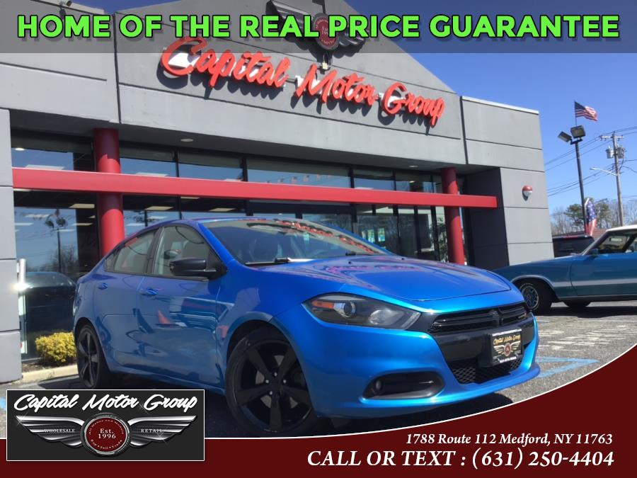 Used 2015 Dodge Dart in Medford, New York | Capital Motor Group Inc. Medford, New York