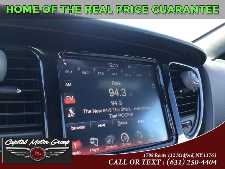 Used Dodge Dart 4dr Sdn SXT 2015 | Capital Motor Group Inc. Medford, New York