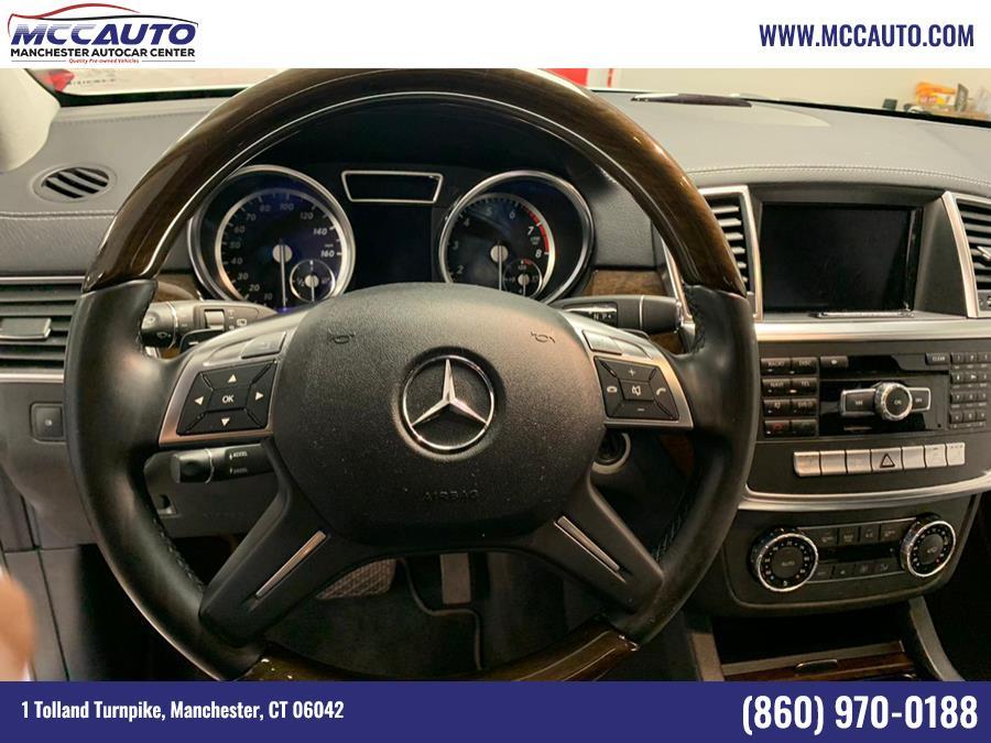 Used Mercedes-Benz GL-Class 4MATIC 4dr GL 450 2013 | Manchester Autocar Center. Manchester, Connecticut