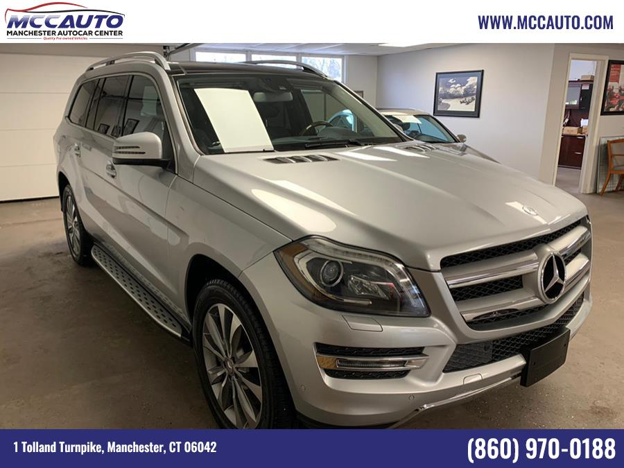 Used 2013 Mercedes-Benz GL-Class in Manchester, Connecticut | Manchester Autocar Center. Manchester, Connecticut