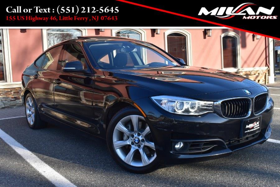 Used BMW 3 Series Gran Turismo 5dr 335i xDrive Gran Turismo AWD 2014 | Milan Motors. Little Ferry , New Jersey