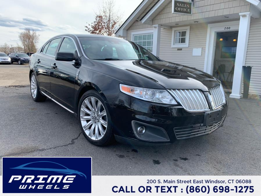 Used 2012 Lincoln MKS in East Windsor, Connecticut | Prime Wheels. East Windsor, Connecticut