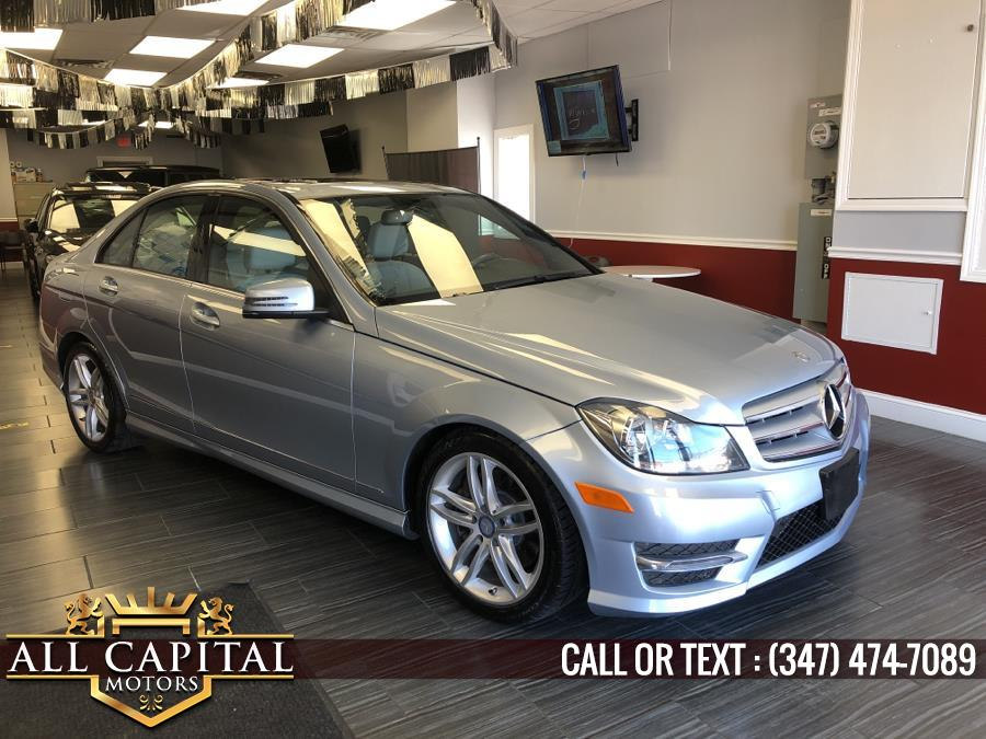 Used 2013 Mercedes-Benz C-Class in Brooklyn, New York | All Capital Motors. Brooklyn, New York