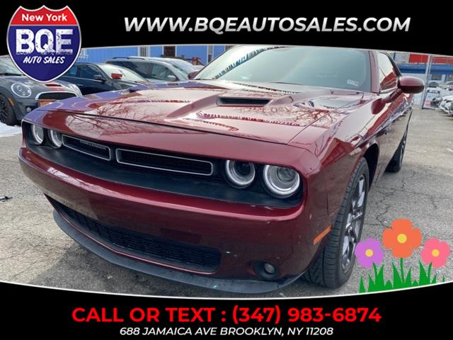 Used Dodge Challenger GT 2018 | BQE Auto Sales. Brooklyn, New York