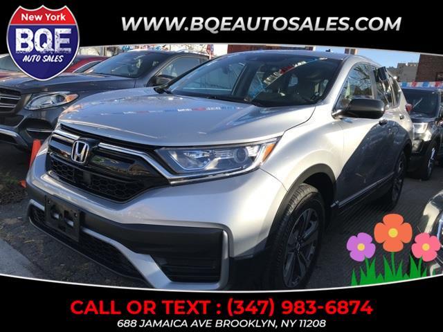 Used Honda Cr-v LX 2020 | BQE Auto Sales. Brooklyn, New York