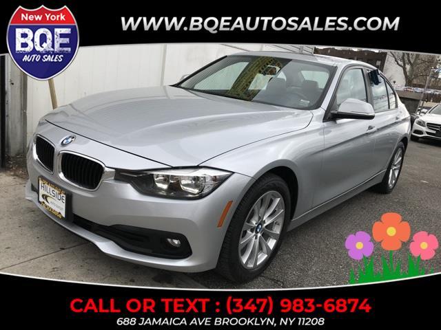 Used BMW 3 Series 320i xDrive 2017   BQE Auto Sales. Brooklyn, New York