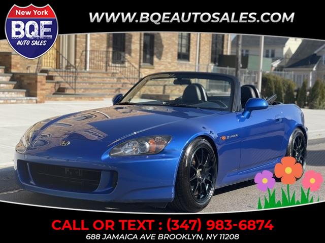 Used Honda S2000 Base 2007 | BQE Auto Sales. Brooklyn, New York