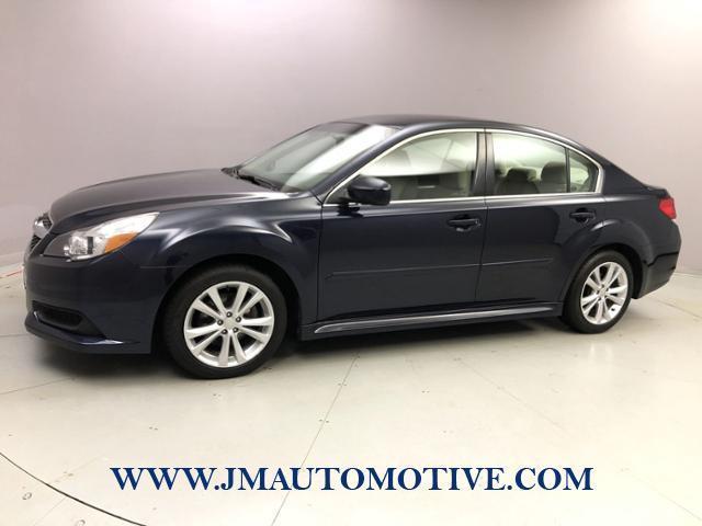Used 2013 Subaru Legacy in Naugatuck, Connecticut | J&M Automotive Sls&Svc LLC. Naugatuck, Connecticut