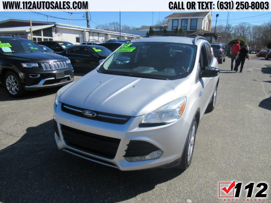 Used Ford Escape FWD 4dr SE 2013 | 112 Auto Sales. Patchogue, New York