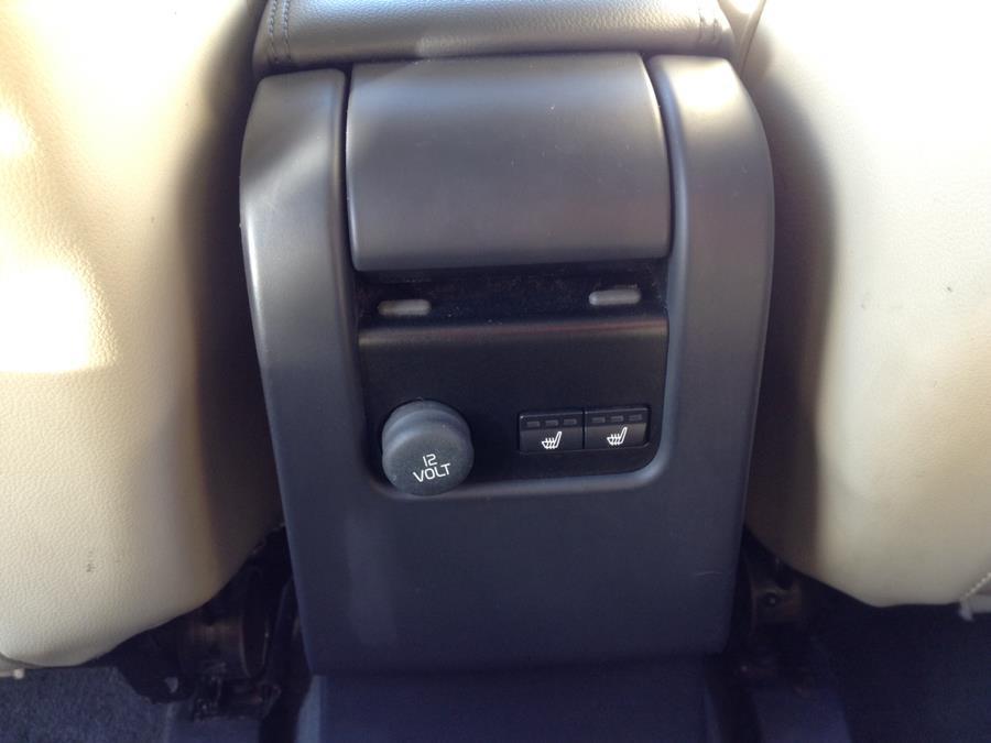 Used Volvo XC60 T6 AWD Inscription 2017 | Eurocars Plus. Groton, Connecticut