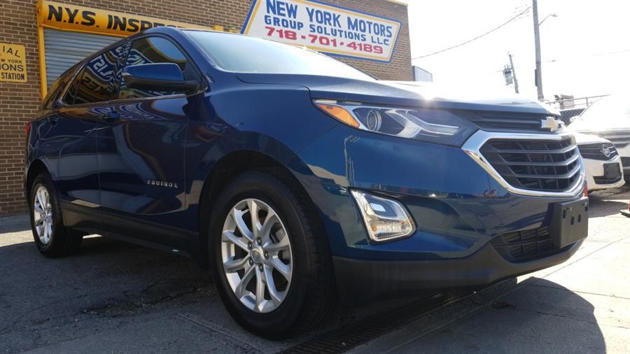 Used 2019 Chevrolet Equinox in Bronx, New York | New York Motors Group Solutions LLC. Bronx, New York