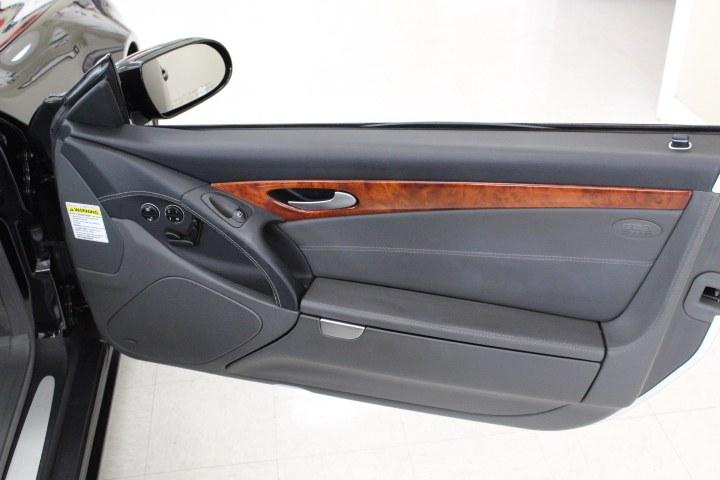 Used Mercedes-Benz SL-Class 2dr Roadster 6.0L AMG 2005 | New England Auto Sales LLC. Plainville, Connecticut