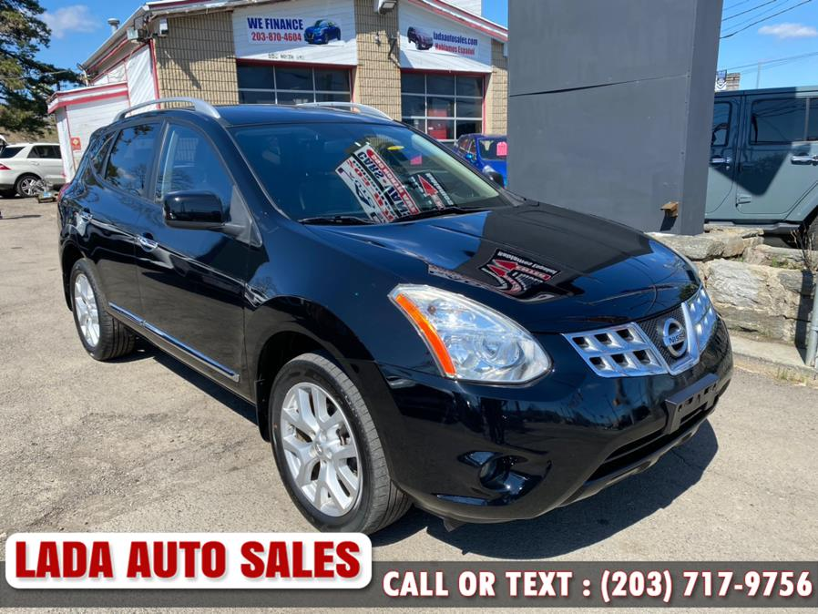 Used 2011 Nissan Rogue in Bridgeport, Connecticut | Lada Auto Sales. Bridgeport, Connecticut