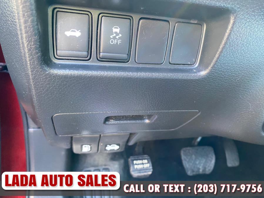 Used Nissan Altima 2.5 S Sedan 2018 | Lada Auto Sales. Bridgeport, Connecticut