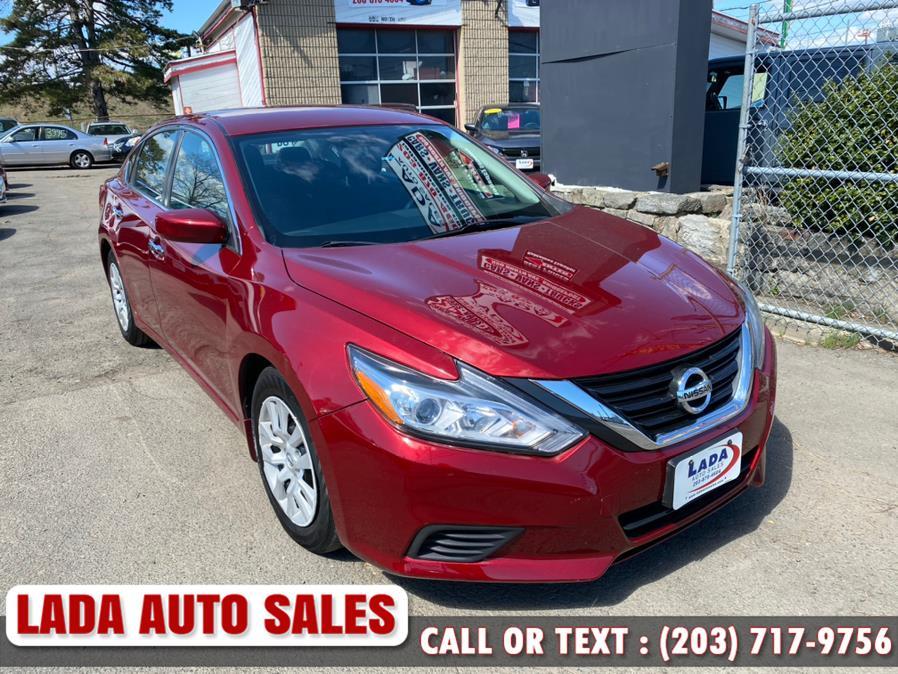 Used 2018 Nissan Altima in Bridgeport, Connecticut | Lada Auto Sales. Bridgeport, Connecticut