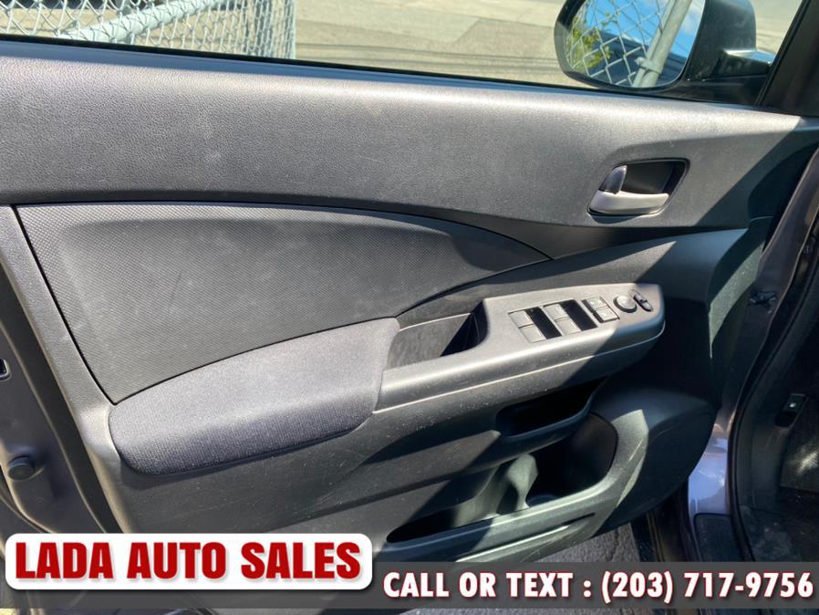 Used Honda CR-V AWD 5dr LX 2016 | Lada Auto Sales. Bridgeport, Connecticut