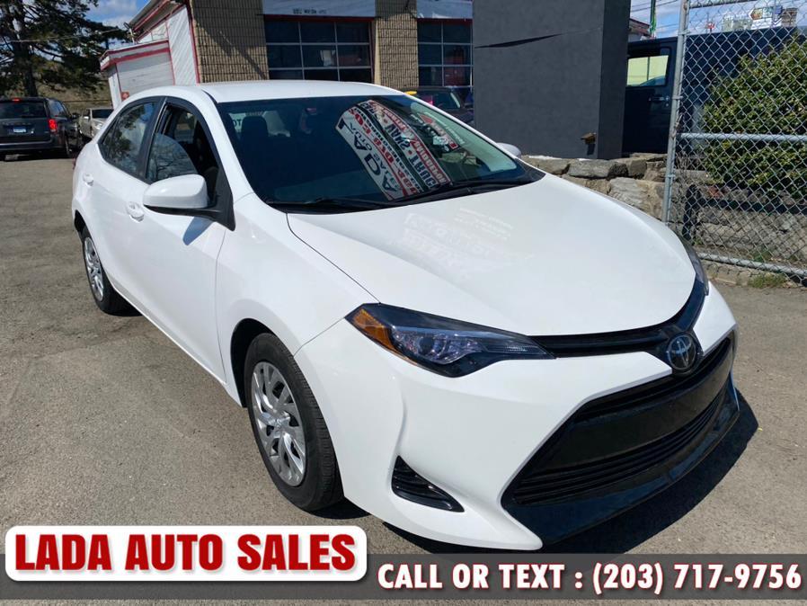 Used 2017 Toyota Corolla in Bridgeport, Connecticut | Lada Auto Sales. Bridgeport, Connecticut
