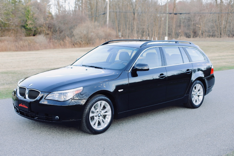 Used 2006 BMW 5 Series in North Salem, New York | Meccanic Shop North Inc. North Salem, New York