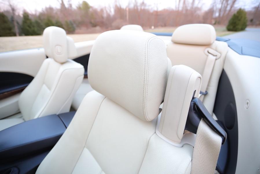 Used BMW 6 Series 2dr Conv 650i 2008 | Meccanic Shop North Inc. North Salem, New York
