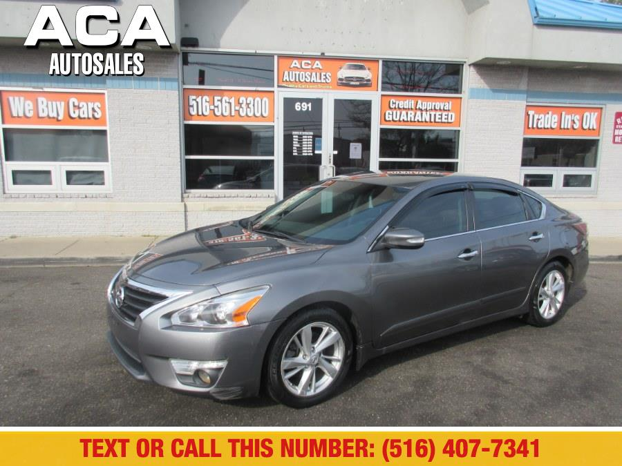 Used 2015 Nissan Altima in Lynbrook, New York | ACA Auto Sales. Lynbrook, New York