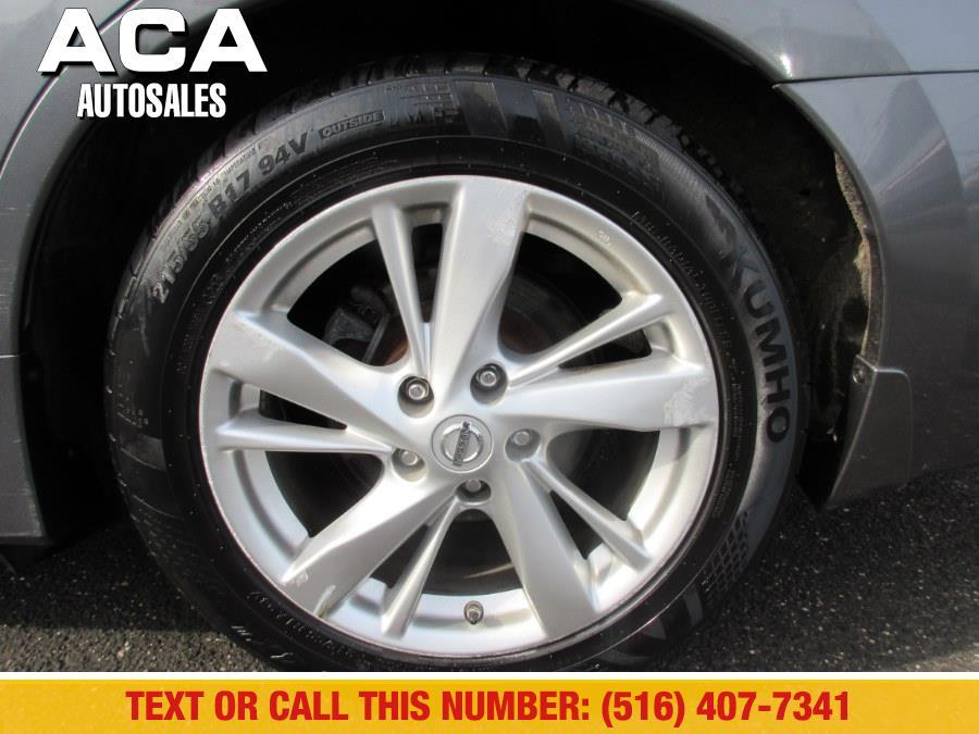 Used Nissan Altima 4dr Sdn I4 2.5 S 2015 | ACA Auto Sales. Lynbrook, New York