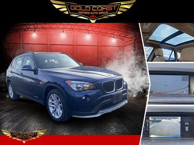 Used BMW X1 AWD 4dr xDrive28i 2015 | Sunrise Auto Outlet. Amityville, New York