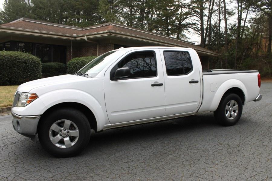 Used 2011 Nissan Frontier in Marietta, Georgia | HHH Auto Sales LLC. Marietta, Georgia