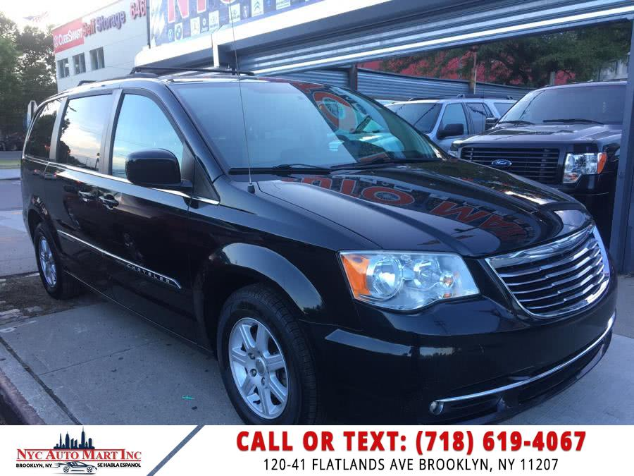 Used Chrysler Town & Country 4dr Wgn Touring 2013 | NYC Automart Inc. Brooklyn, New York