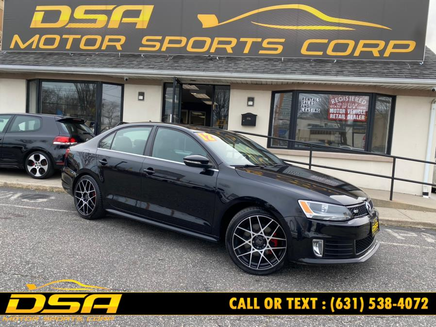 Used 2012 Volkswagen GLI in Commack, New York | DSA Motor Sports Corp. Commack, New York