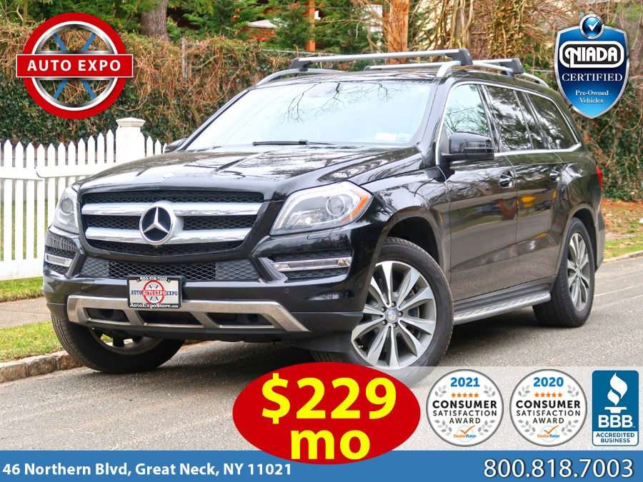Used 2013 Mercedes-benz Gl-class in Great Neck, New York | Auto Expo Ent Inc.. Great Neck, New York