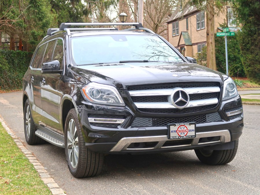 Used Mercedes-benz Gl-class GL 450 2013 | Auto Expo Ent Inc.. Great Neck, New York