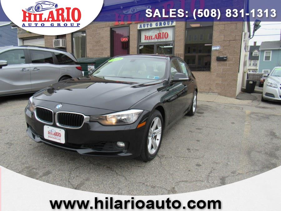 Used 2013 BMW 3 Series in Worcester, Massachusetts | Hilario's Auto Sales Inc.. Worcester, Massachusetts