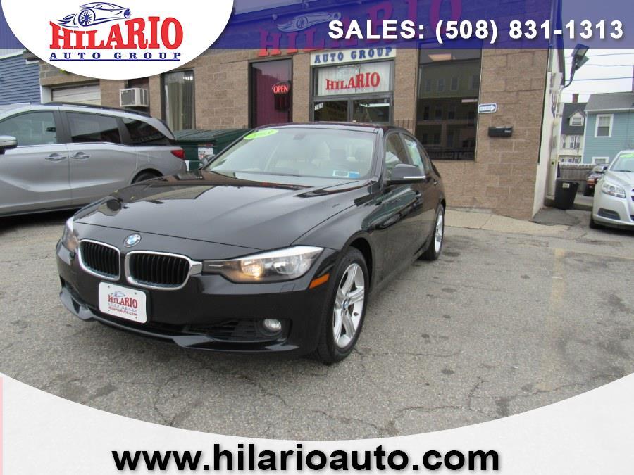 Used BMW 3 Series 328i 2013 | Hilario's Auto Sales Inc.. Worcester, Massachusetts