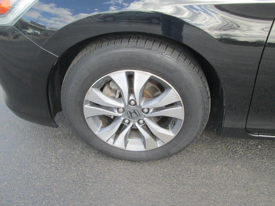 Used Honda Accord Sdn 4dr I4 CVT LX 2013 | Levittown Auto. Levittown, Pennsylvania