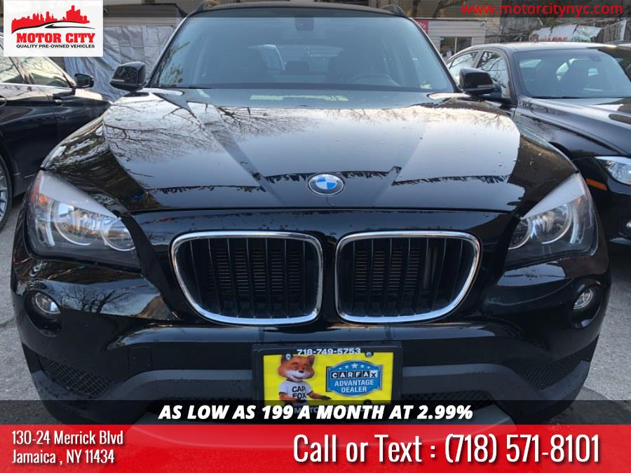 Used 2014 BMW X1 in Jamaica, New York   Motor City. Jamaica, New York