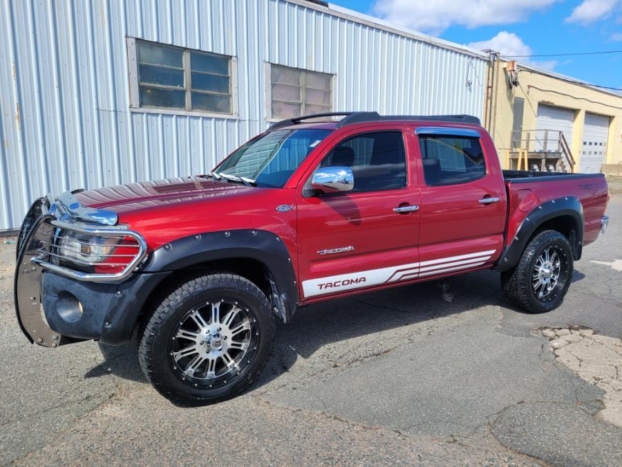 Used 2006 Toyota Tacoma in Brockton, Massachusetts | Capital Lease and Finance. Brockton, Massachusetts