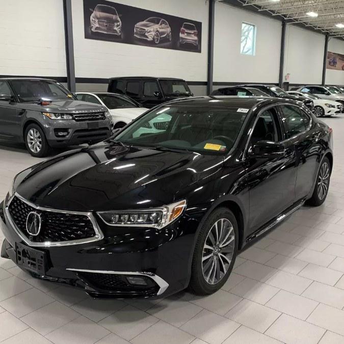 Used 2018 Acura TLX in Bayshore, New York | Peak Automotive Inc.. Bayshore, New York