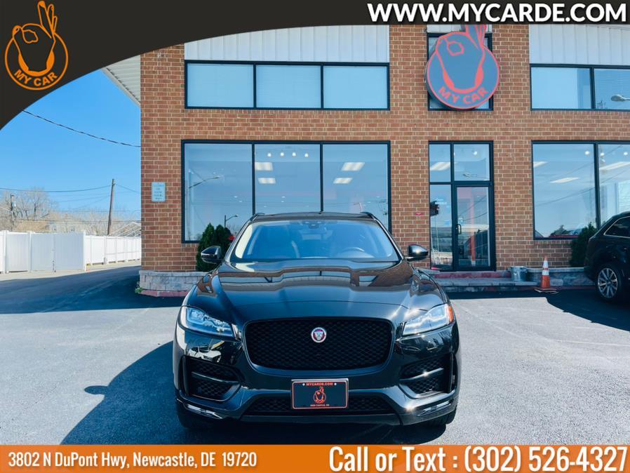 Used 2018 Jaguar F-PACE in Newcastle, Delaware | My Car. Newcastle, Delaware