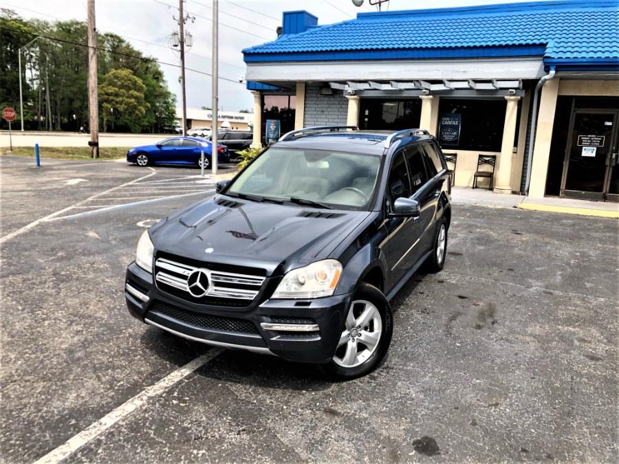 Used 2012 Mercedes-Benz GL-Class in Winter Park, Florida | Rahib Motors. Winter Park, Florida